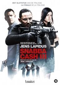 CD JENS JONSSON Snabba Cash III