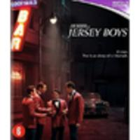 CD CLINT EASTWOOD Jersey Boys