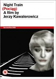CD JERZY KAWALEROWICZ Night Train