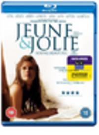 CD FRANCOIS OZON Jeune & Jolie