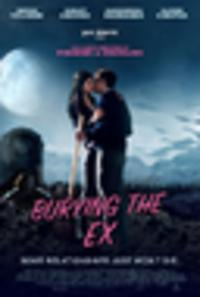 CD JOE DANTE Burying The Ex