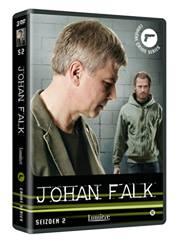CD  JOHAN FALK - SEASON 2