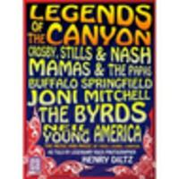 CD JOHN BREWER Legends of the Canyon
