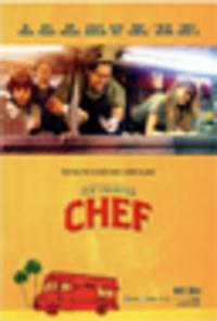 CD JON FAVREAU Chef
