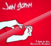 CD JON GOMM Live in the Acoustic Asylum