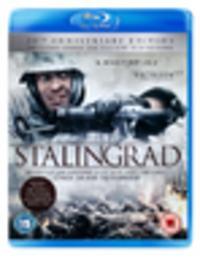 CD JOSEPH VILSMAIER Stalingrad