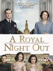 CD FILMFEST GHENT 2015 Julian Jarrold: A Royal Night Out