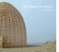CD JUNE11 The Temple Of Wood
