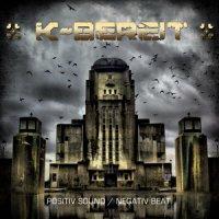 CD K-BEREIT Positiv Sound / Negativ Beat