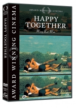 CD KAR WAI WONG Happy Together
