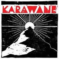 CD KARAWANE Karawane