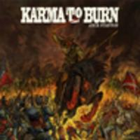 CD KARMA TO BURN Arch Stanton
