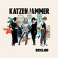 CD KATZENJAMMER Rockland