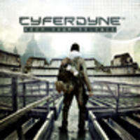 CD CYFERDYNE Keep Your Silence