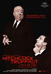 CD FILMFEST GHENT 2015 Kent Jones: Hitchcock/Truffaut