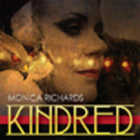 CD INFRAWARRIOR / MONICA RICHARDS Kindred