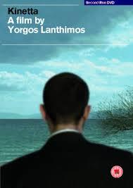 CD YORGOS LANTHIMOS Kinetta