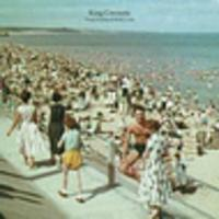 CD KING CREOSOTE From Scotland With Love