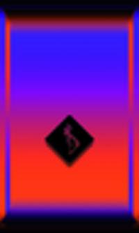 CD KINGSTUX Red & Blue