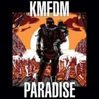 CD KMFDM Paradise