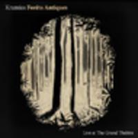 CD KRAMIES Forêts Antiques (live EP)