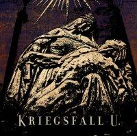 CD KRIEGSFALL-U Third Album
