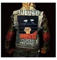 CD LA MUERTE Murder Machine