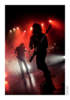 LA MUERTE - Muziekclub De Zwerver, Leffinge, Belgium