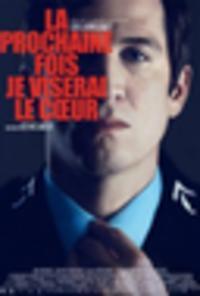 CD CEDRIC ANGER La Prochaine Fois Je Viserai Le Coeur (FilmFest Ghent 2014)