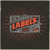 CD FREDRIK GEORG ERIKSSON Labels on end (single)