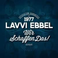 CD LAVVI EBBEL Wir Schaffen Das!