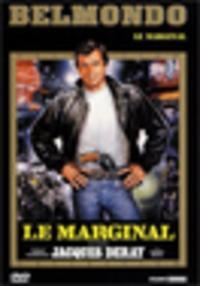 CD JACQUES DERAY Le Marginal