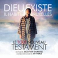 CD AN PIERLE Le Tout Nouveau Testament-OST