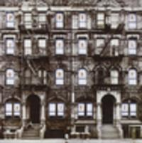 CD LED ZEPPELIN Physical Graffiti
