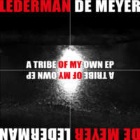 CD LEDERMAN / DE MEYER A Tribe Of My Own