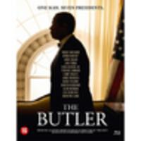 CD LEE DANIELS The Butler