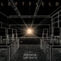 CD LEFTFIELD Alternative Light Source