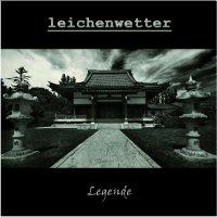 CD LEICHENWETTER Legende