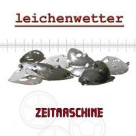 CD LEICHENWETTER Zeitmaschine