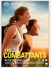 CD THOMAS CAILLEY Les Combattants