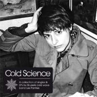 CD LES PANTIES Cold Science