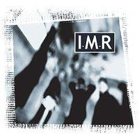 CD I-M-R Letters from the Paper Garden