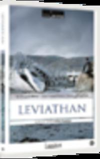 CD ANDREJY ZVYAGINTSEV Leviathan