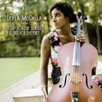 CD LEYLA MCCALLA A Day for the Hunter, A Day for the Prey
