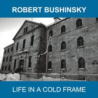 CD ROBERT BUSHINSKY Life In A Cold Frame