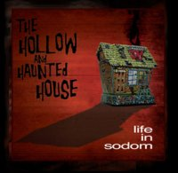 CD LIFE IN SODOM The Hollow and Haunted House EP