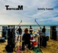 CD TRAFFICJAM Lonely Happy