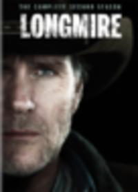 CD  LONGMIRE-SEASON 2
