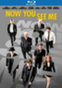 CD LOUIS LETERRIER Now You See Me