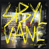 CD SIBYL VANE Love, Holy Water and TV